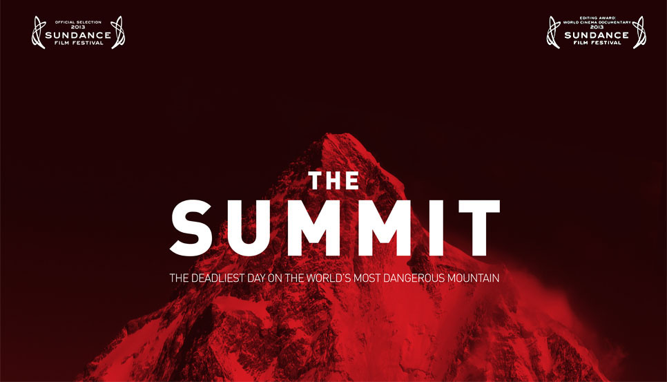 The Summit[poster]V2